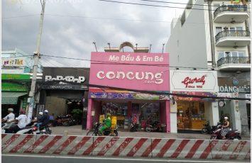 Cho thuê 559 Huỳnh Tấn Phát Quận 7, Tp Hồ Chí Minh 1