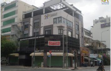 Cho thuê góc 2MT 151 Trương Định Quận 3, Tp Hồ Chí Minh 5
