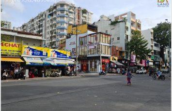 Cho thuê góc 2MT 165B Nguyễn Trãi Quận 5, Tp Hồ Chí Minh 5