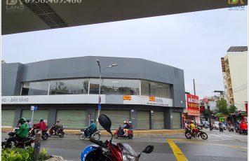 Cho thuê góc 2MT 169 Cộng Hòa Tân Bình, Tp Hồ Chí Minh 17