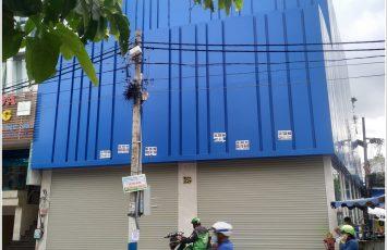 Cho thuê góc 2MT 19 Bình Thới Quận 11, Tp Hồ Chí Minh 5