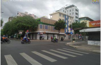 Cho thuê góc 2MT 204B Lý Chính Thắng Quận 3, Tp Hồ Chí Minh 2