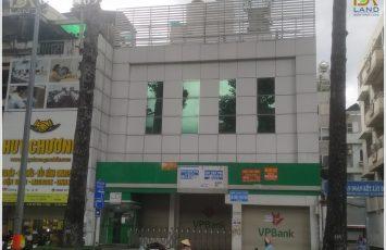 Cho thuê góc 2MT 296 3 Tháng 2 Quận 10, Tp Hồ Chí Minh 2