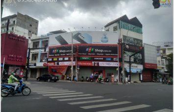 Cho thuê góc 2MT 311 Lê Văn Sỹ Quận 3, Tp Hồ Chí Minh 4