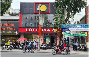 Cho thuê góc 2MT 460 Quang Trung Quận Gò Vấp, Tp Hồ Chí Minh 22