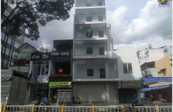 Cho thuê góc 2MT 482 Nguyễn Tri Phương Quận 10, Tp Hồ Chí Minh 1