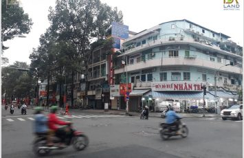 Cho thuê góc 2MT 758 Trần Hưng Đạo Quận 5, Tp Hồ Chí Minh 4