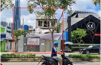 Cho thuê góc 2MT 78 Trần Não Quận 2, Tp Hồ Chí Minh 15