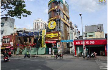 Cho thuê góc 2MT 907 Trần Hưng Đạo Quận 5, Tp Hồ Chí Minh 3