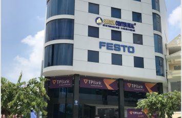 Cho thuê tòa nhà 2MT số 9 Trần Não Quận 2,Tp Hồ Chí Minh 14