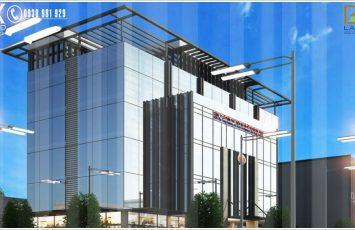 Công ty HUD Nha Trang và các dự án đầu tư 190