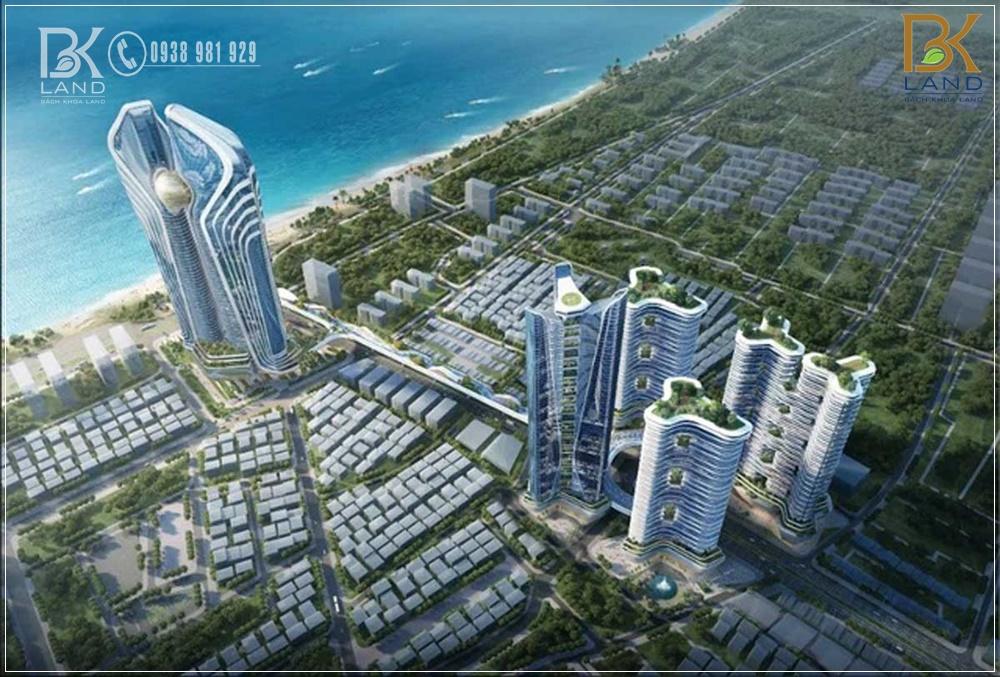 Dự án bất động sản Đà Nẵng 4