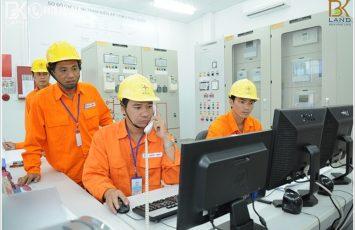 Điện lực Phú Quốc 43