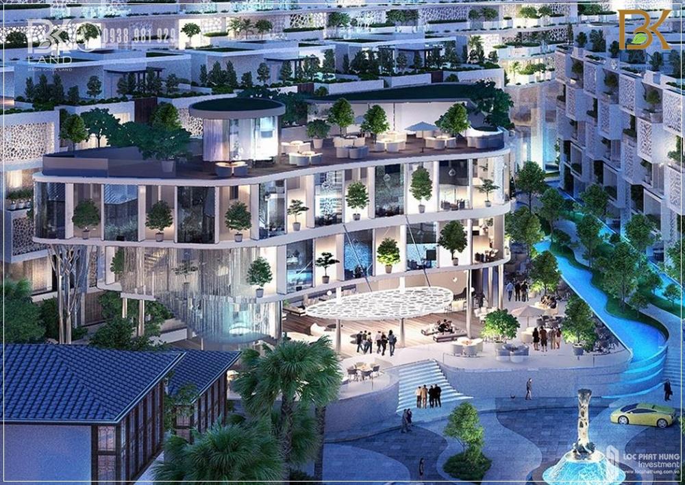 Dự án bất động sản Hồ Chí Minh 5