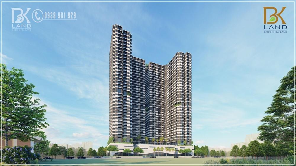 Dự án bất động sản Bình Dương 33