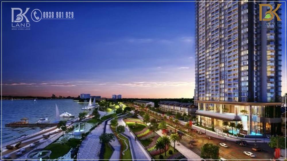 Dự án bất động sản Bình Thuận 8