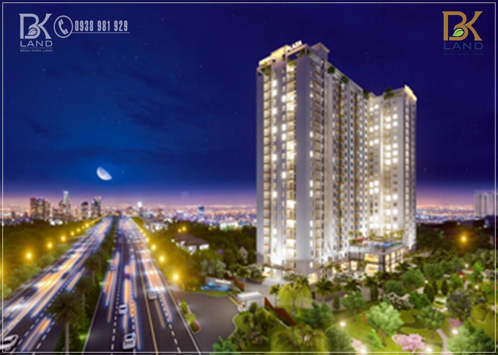 Dự án bất động sản Bình Dương 34