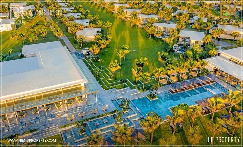 Dự án bất động sản Bình Định 7
