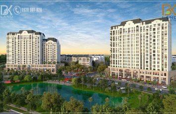 Dự án Căn hộ River Garden Residences Đồng Nai 11