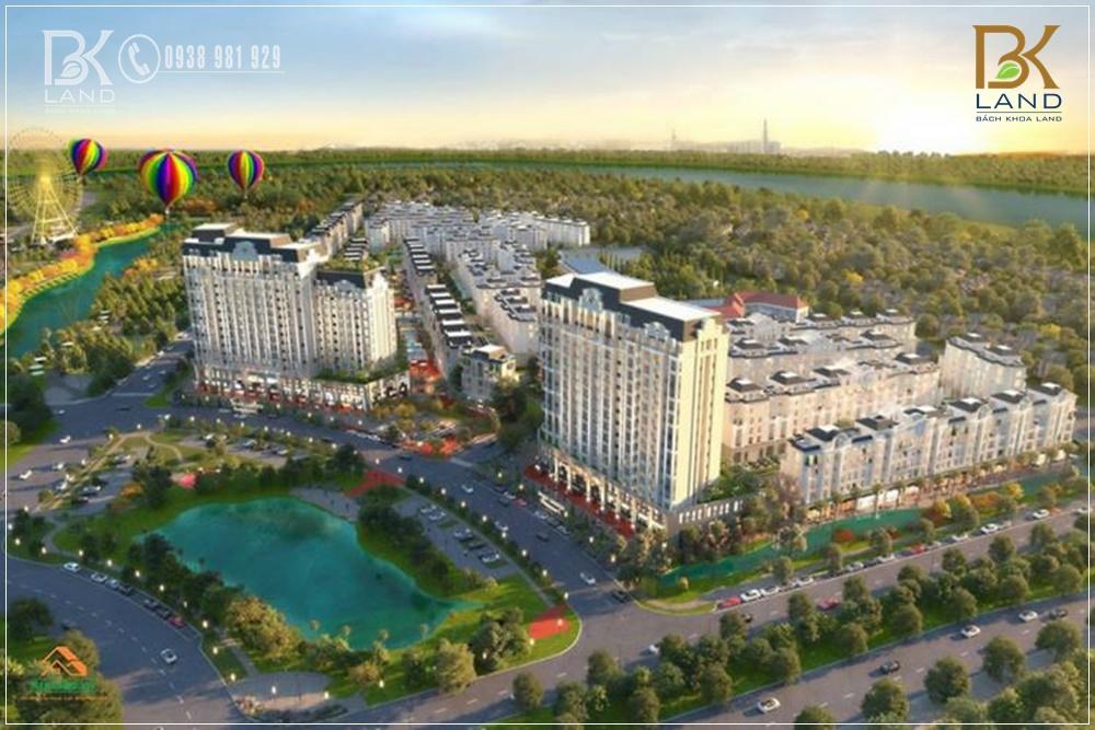 Dự án bất động sản Đồng Nai 18