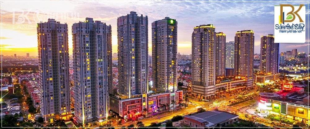 sunrise-city