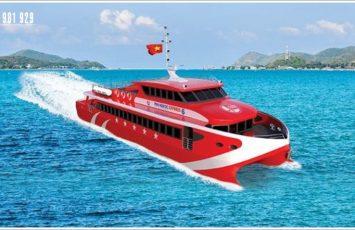 Tàu đi Phú Quốc : 5 phương án đi tàu duy nhất hiện nay 176