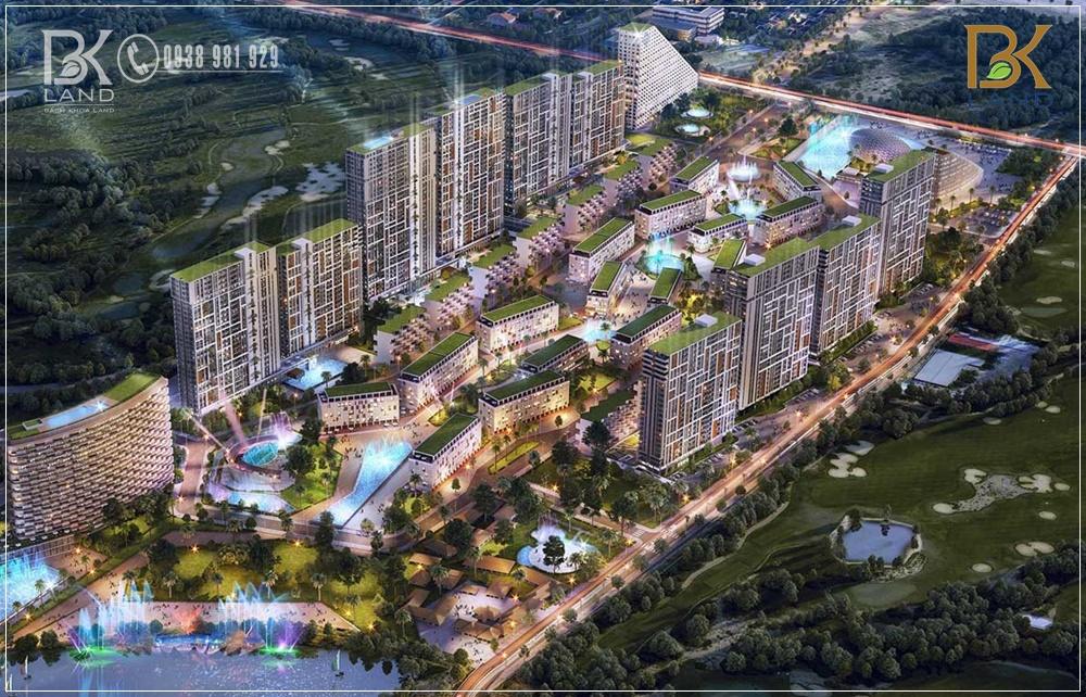 Dự án bất động sản Đà Nẵng 6