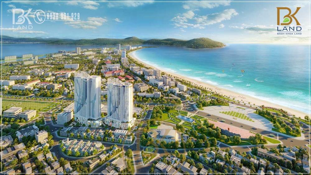 Dự án bất động sản Bình Định 8