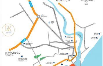Bóc tách sự thật về vị trí dự án Lagi New City Bình Thuận 44