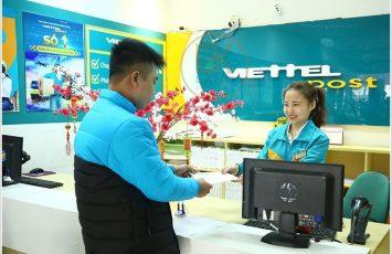 Viettel Phú Quốc - Viettel Post Phú Quốc 134