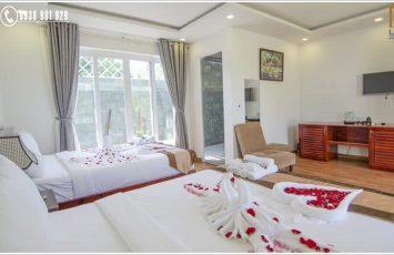 White Lotus Resort Phú Quốc 151