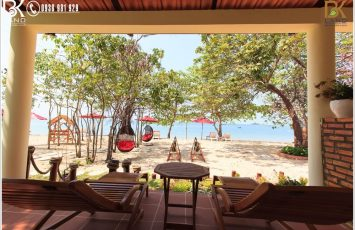 Wild Beach Phu Quoc Resort 158