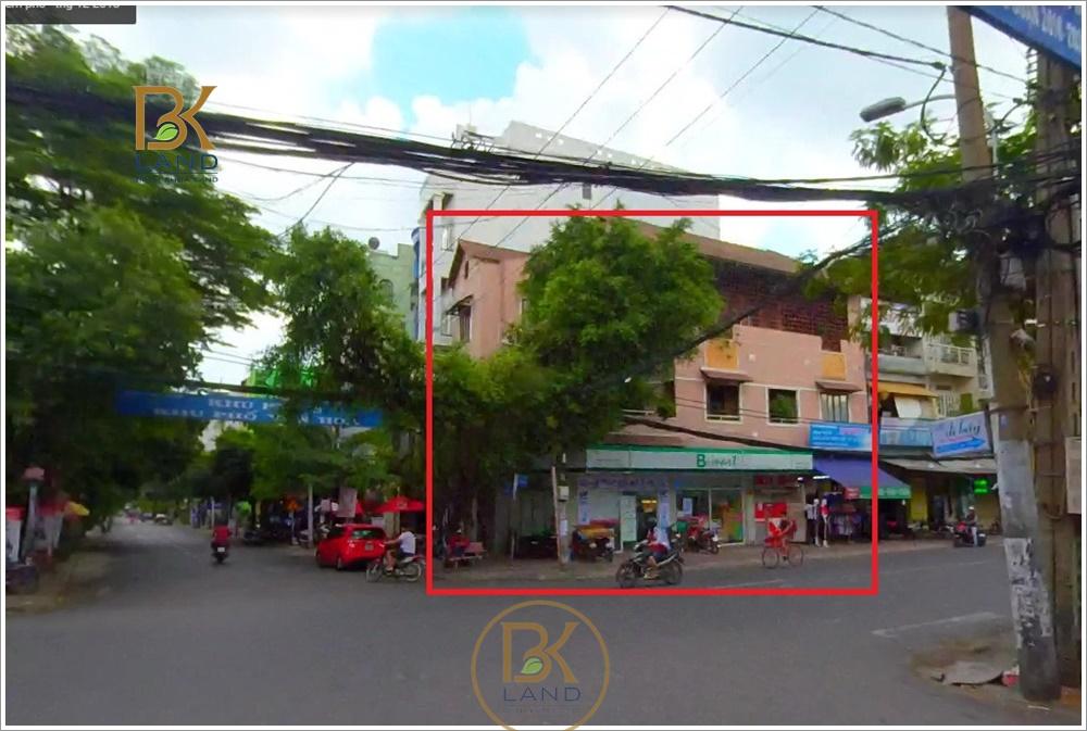 Cho thuê mặt bằng Quận Tân Bình 3