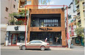 Cho thuê nhà 2MT 20 Nguyễn Thị Minh Khai Phường Đakao Quận 1 1