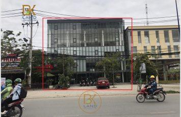 Cho thuê toà nhà số 4 Lương Định Của Phường An Khánh Quận 2 3