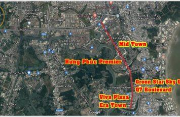 6 dự án căn hộ đường Nguyễn Lương Bằng Quận 7 104