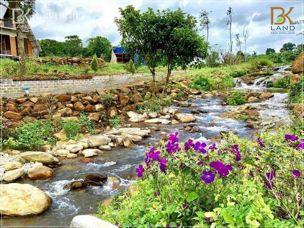 Dự án Bất động sản Lâm Đồng 7
