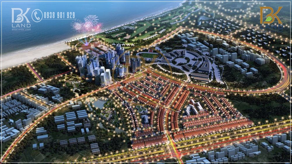 Dự án bất động sản Bình Định 11