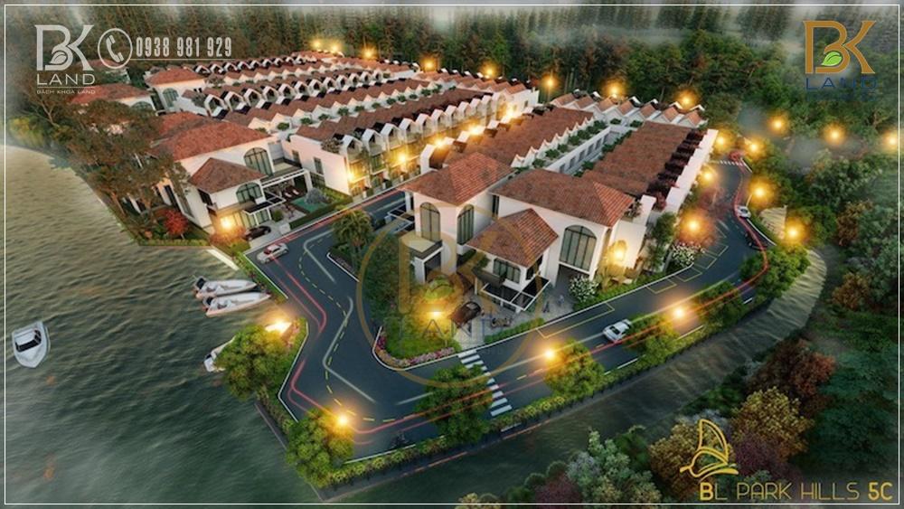 Dự án Bất động sản Lâm Đồng 19