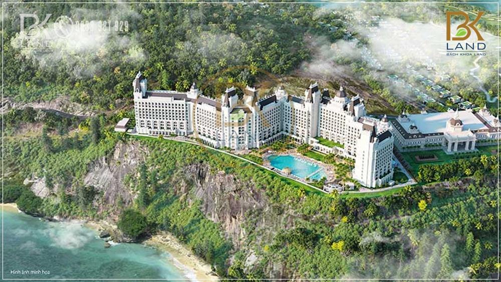 Dự án bất động sản Khánh Hòa 9