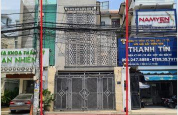 Cho thuê 143 Lương Định Của Quận 2, Tp Thủ Đức 2