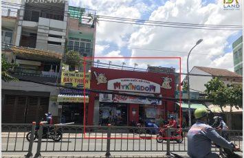 Cho thuê 196 Bà Hom Quận 6, Tp Hồ Chí Minh 3