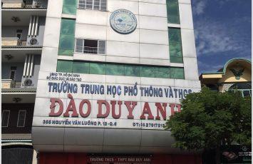 Cho thuê 355 Nguyễn Văn Luông Quận 6, Tp Hồ Chí Minh 2