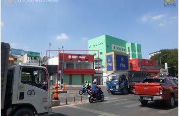 Cho thuê 691 Lũy Bán Bích Tân Phú, Tp Hồ Chí Minh 4