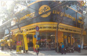 Cho thuê góc 2MT 138B Gò Dầu Tân Phú, Tp Hồ Chí Minh 3