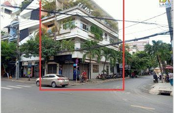 Cho thuê góc 2MT 140-142 Nguyễn Hồng Đào Tân Bình TP.HCM 2