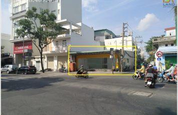 Cho thuê góc 2MT 352 Nguyễn Văn Luông Quận 6, Tp Hồ Chí Minh 1