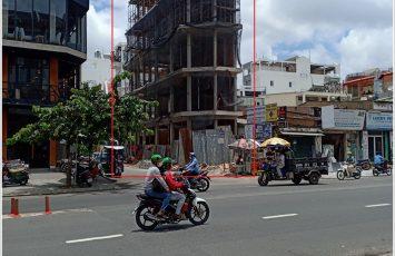 Cho thuê góc 2MT 529 Phan Văn Trị Gò Vấp, Tp Hồ Chí Minh 1