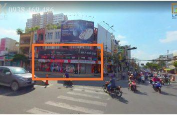 Cho thuê góc 2MT 626 Lạc Long Quận Tân Bình, Tp Hồ Chí Minh 3