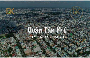 Cho thuê mặt bằng Quận Tân Phú 5